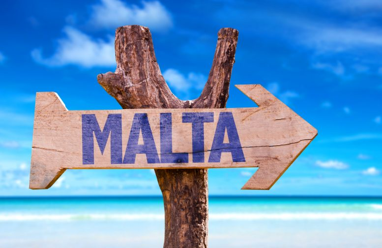 Cryptocurrency Malta and Binance