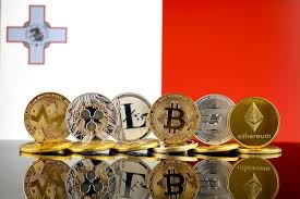 Cryptocurrency in Malta
