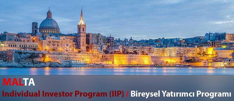 MALTA Personal Investment Programme